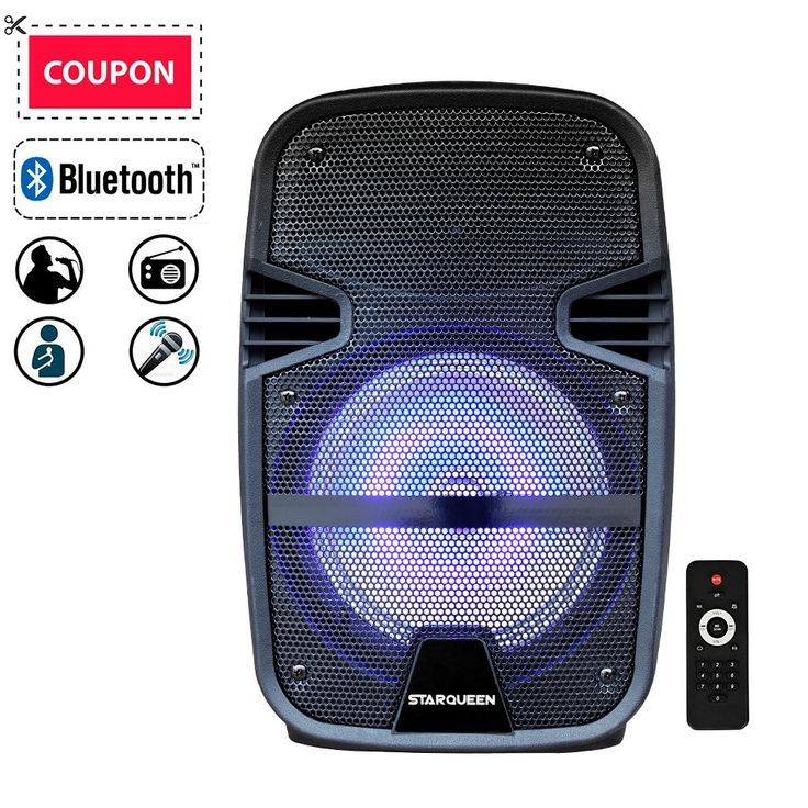 Best Party Bluetooth Speakers 2020 Your Tech