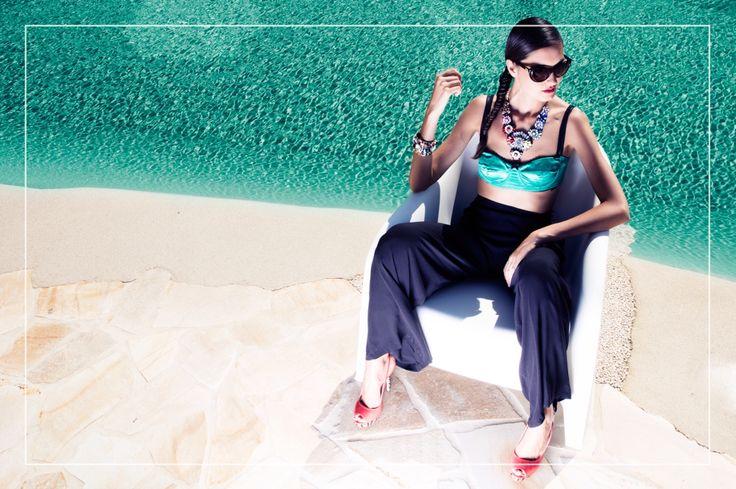 Fashiin shoot by Rachele Pettarelli #fashion #shooting #adv #advertising #makeup #hairstylist
