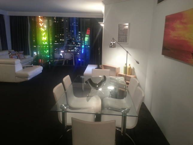 Crown Towers | Surfers Paradise, QLD | Accommodation