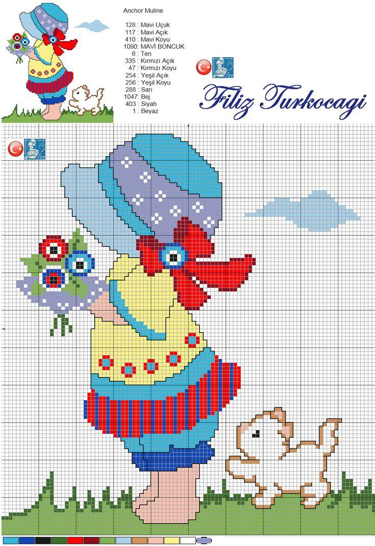 Bizim kızlarımız olduğu nereden belli olacak :)) Designed by Filiz Türkocağı...