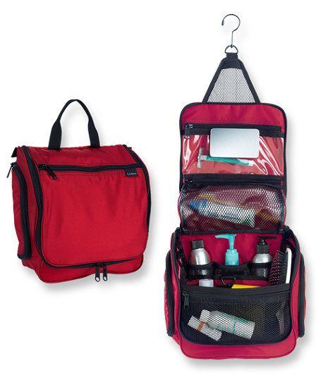 Ben & Nathan - LL Bean Personal Organizer Toiletry Bag, Medium $30