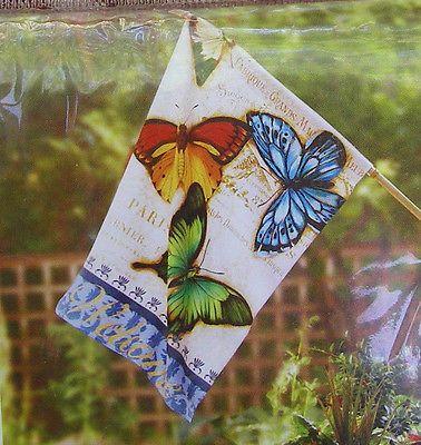 25 best Garden Flags images on Pinterest Garden flags House