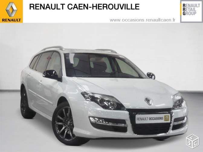 Renault Laguna Estate 2.0 DCI 175 GT 4CONTROL Voitures Calvados - leboncoin.fr