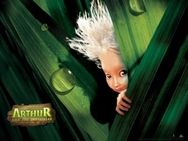 Arthur & The Invisibles Boy wallpaper from www.freewallpaperstock.com