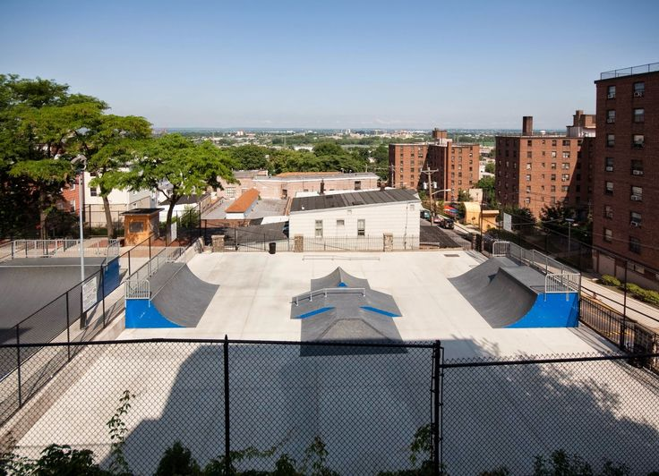 union city skatepark - Google Search