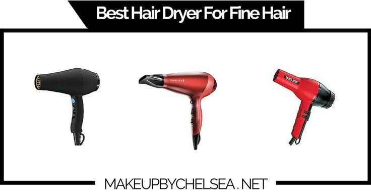 Best Hair Dryer For Fine Hair Of 2015