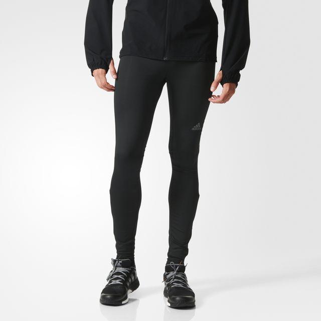 adidas - Леггинсы для бега Supernova