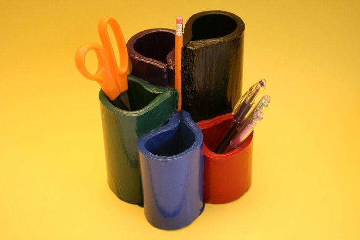 17 best ideas about pen organizer on pinterest ikea - Porta phon ikea ...