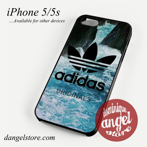 Adidas Originals Phone Case for iPhone 4/4s/5/5c/5s/6/6s/6 Plus