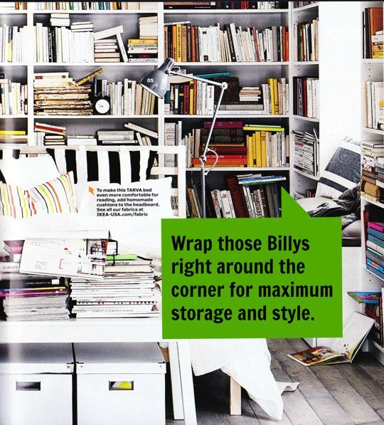 IKEA 2014 Catalog Preview: Stylists Ideas Worth Stealing