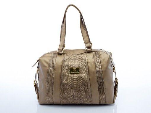 Nova Harley Baby Bag -  Ultimate London $535.00  www.pennyfarthing.com.au #pennyfarthingkids #babies #babybag #nappybag #novaharley