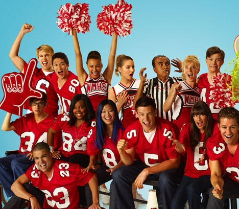 17 Best images about All About Glee on Pinterest | Seasons ...