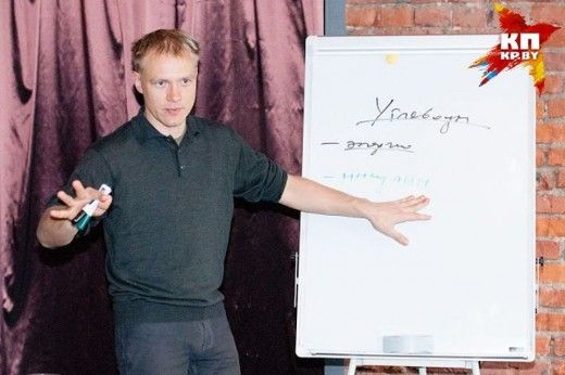 Врач-блогер Андрей Беловешкин: Овсянка на завтрак? Только для тех, кто пашет в поле!