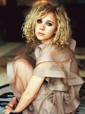 Juno Temple as Princess Audrey