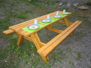 17 meilleures id es propos de rive nord sur pinterest for Table exterieur kijiji