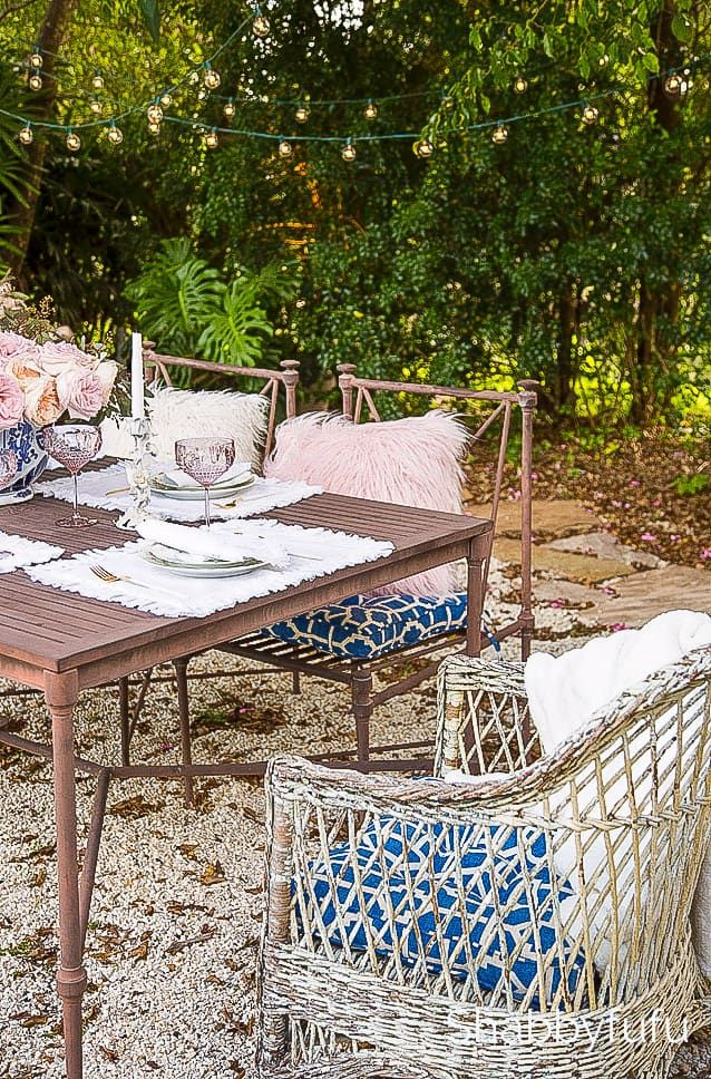 What To Consider When Buying Outdoor Furniture Outdoor Furniture