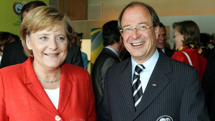 Skandal um die Fußball-WM 2006: Ehemaliger Fifa-General Linsi im Visier