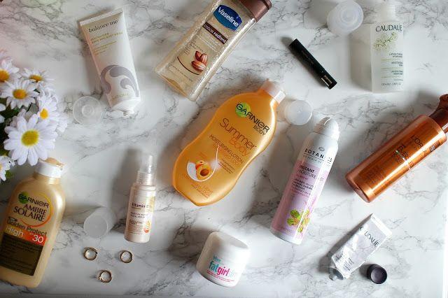 Empties #5 | Drugstore Beauty