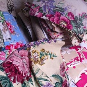 Fabrics for sale - http://www.timewornstyle.com