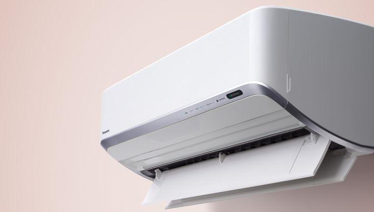 エアコン Xシリーズ、HXシリーズ | Jコンセプト | Panasonic