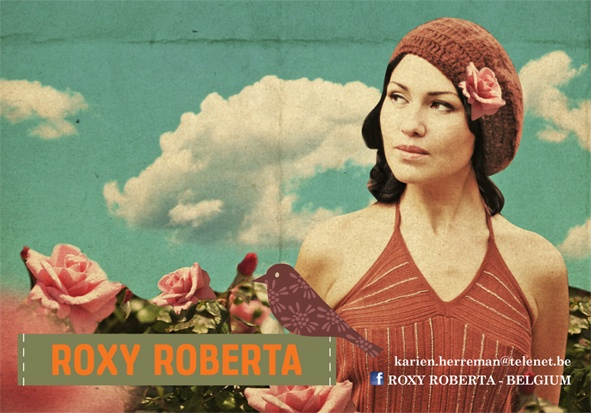 ROXY ROBERTA - sweet things made with love