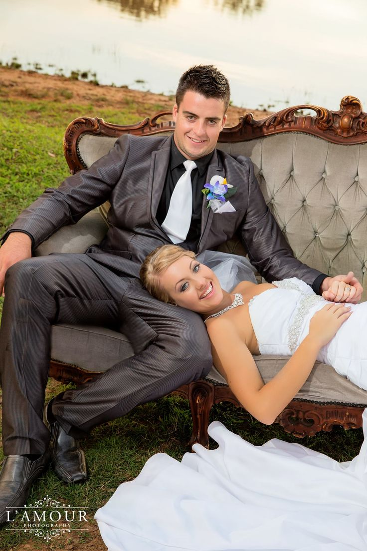country wedding photography with a twist.