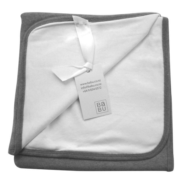 Babu - Double Sided Wrap / Cotton Blanket, NZ$39.90 (http://www.babu.co.nz/blankets/cotton-blankets/double-sided-wrap-cotton-blanket/)