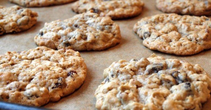Voici les biscuits les plus simples (et les plus santé) que vous n'aurez jamais faits! - Cuisine - Trucs et Bricolages