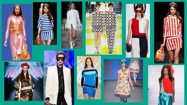 Fashion trends in 2013: spring summer - new-trends.org