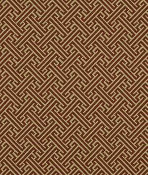 Robert Allen Corn Maize Coral Fabric - $57.6 | onlinefabricstore.net