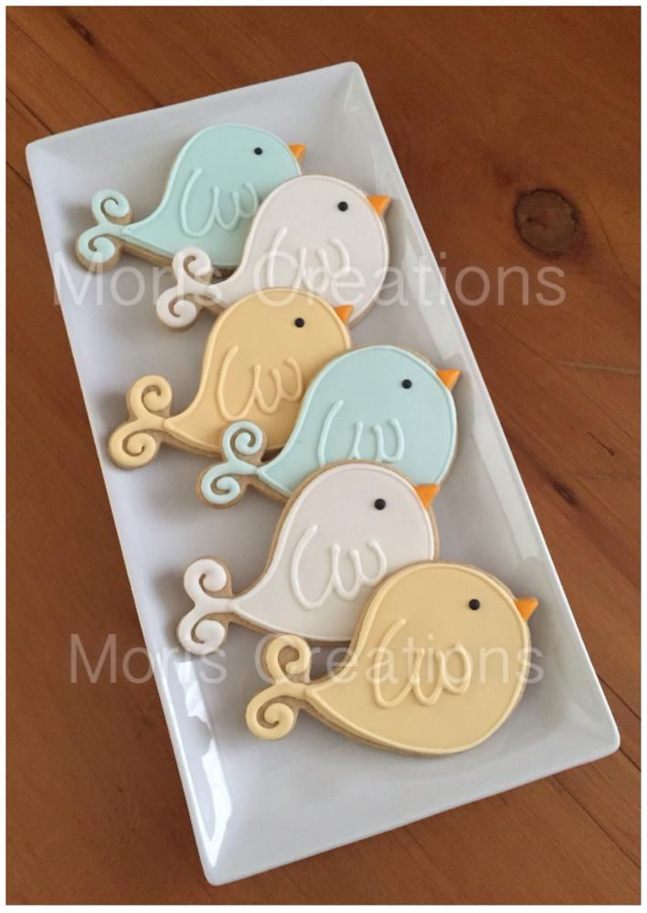 Christening cookies   Cookie Connection
