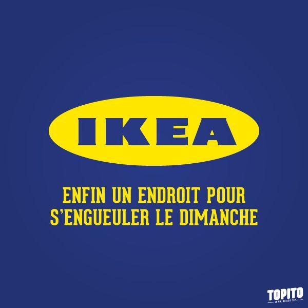 Top 14 des slogans honnêtes de marques, la parodie de logos qui sonne plus vrai | Topito