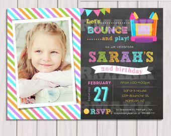 Best 25 Bounce House Birthday Ideas On Pinterest Bounce