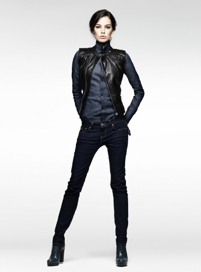 G Star Raw Jeans...the best