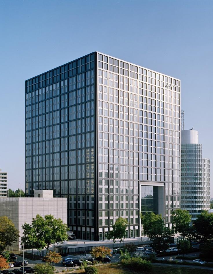 Frankfurt Stock Exchange (Deutsche Börse)