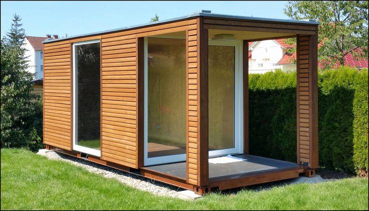 39 Konzept Für Gartenhaus Selber Bauen Kosten