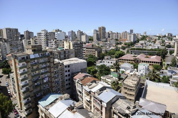 Driving around Africa: Maputo | talkingdrumsblog