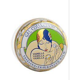 vaselina perfumada sabor vainilla. Gal Collection. Fraganced Balm. Lip bale. Disponible en Ebay: http://www.ebay.es/itm/vaselina-perfumada-sabor-vainilla-Gal-Collection-Fraganced-Balm-Lip-balm-/122057352670?hash=item1c6b2f65de:g:Hu8AAOSwOtBXTWsz