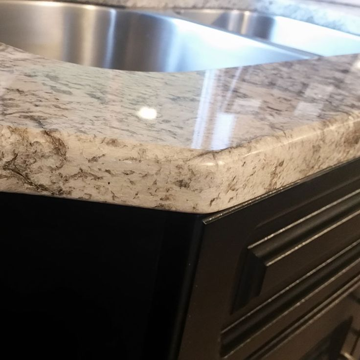 Granite Edge Profiles Rolling Stone Granite Granite Edges Granite Edge Profiles Edge Profile