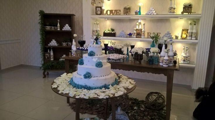 Salão de Recanto do Beija Flor Eventos   Foto 21