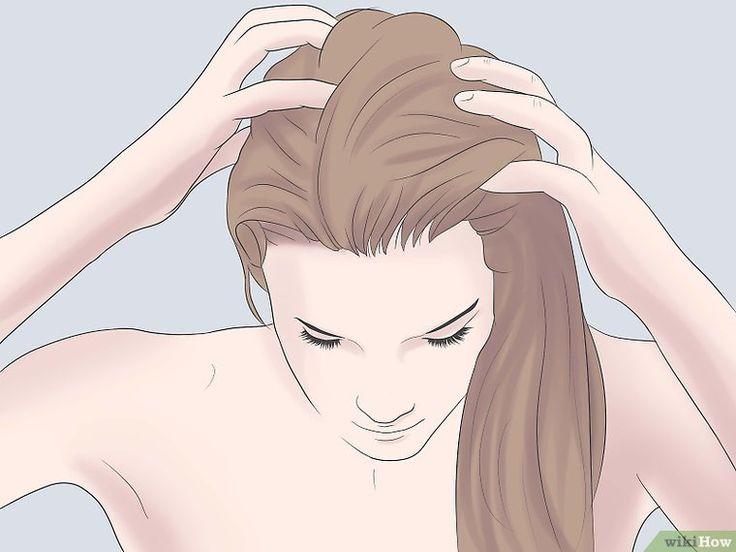 Haare wachsen wie unkraut