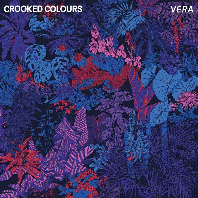 """""""Flow"""" von Crooked Colours ist neu in meiner öffentlichen Playlist """"Radio Glücksschmid"""" auf Spotify zu hören!"""
