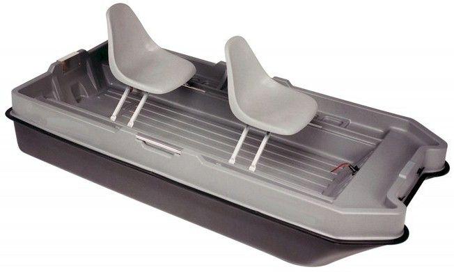 Sportsman Mini Bass Boat