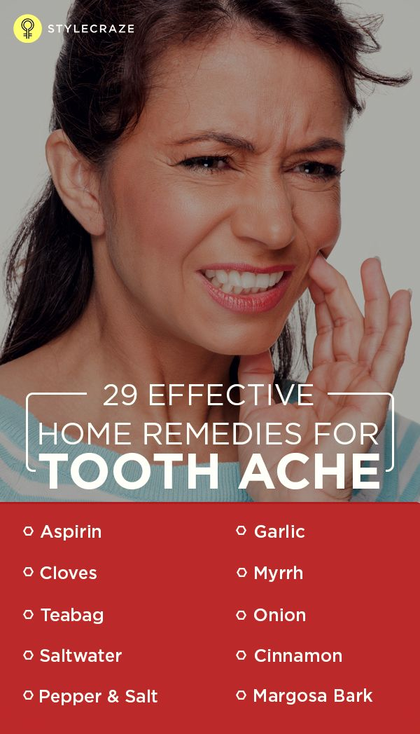 Best Otc Pain Reliever For Tooth Pain A Monday Health Tip