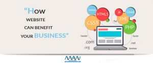 Website Development Company helps you to build professional website for your business.It helps you in growing your business and increase ROI. Read more benefit of website for your business