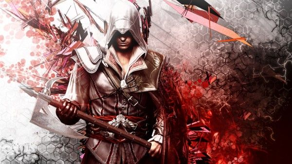 The producer behind the great-looking Castlevania Netflix show is making an Assassin's Creed animated series