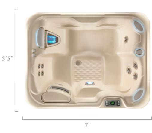10 best hot spring hot tubs images on pinterest. Black Bedroom Furniture Sets. Home Design Ideas