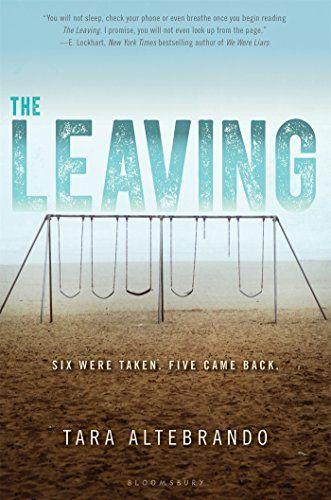 The Leaving by Tara Altebrando http://www.amazon.com/dp/1619638037/ref=cm_sw_r_pi_dp_9ug2wb0Y0EC61
