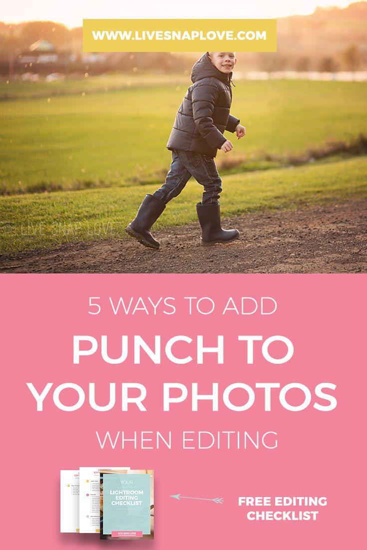 Editing Tutorial | Lightroom Tutorial | Photography Tips