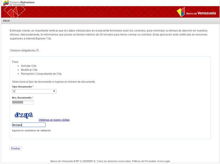 Requisitos para aperturar una cuenta de ahorro o corriente en el Banco de Venezuela | Tu Parada Digital